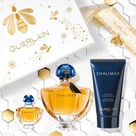 Shalimar Eau de Parfum Set