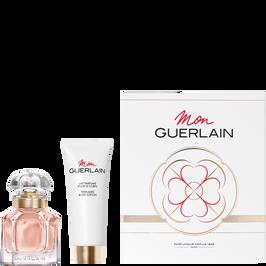 Mon Guerlain Cofanetto Eau de Parfum