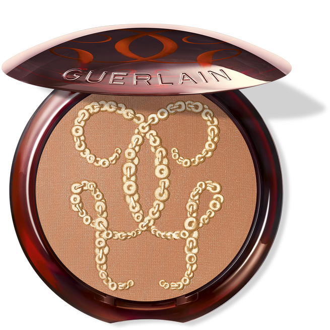 The Bronzing Powder - 96% naturally-derived ingredients (See 1/3)