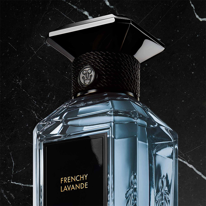 Frenchy Lavande – Eau de Parfum (Voir l'image 5/5)