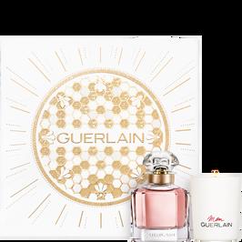 Mon Guerlain Mon Guerlain Eau De Parfum Set