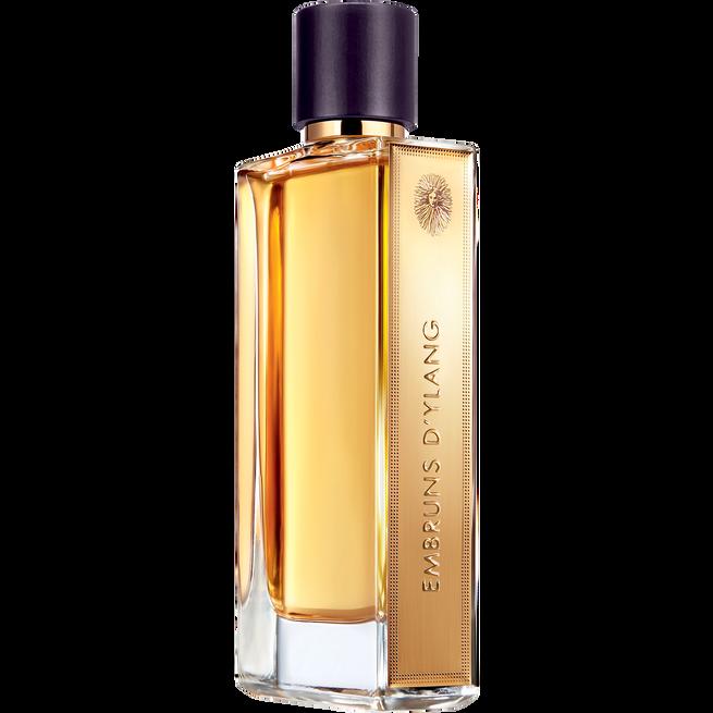 Embruns d'Ylang - Eau de Parfum (See 1/4)
