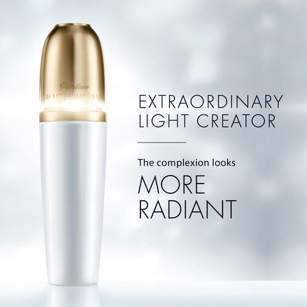 The Radiance Concentrate (See 3/5)