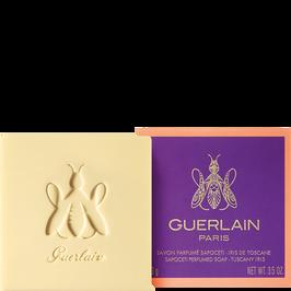 Sapoceti scented soap Tuscan iris