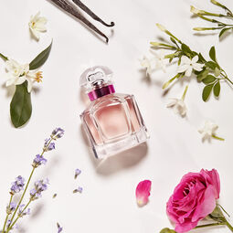 Eau de Toilette Bloom of Rose (See 2/3)