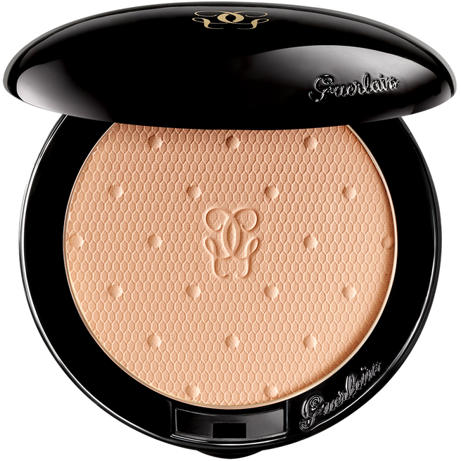 Translucent Compact Powder Mattifying Veil (See 1/2)
