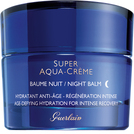 Super Aqua-Crème Night balm