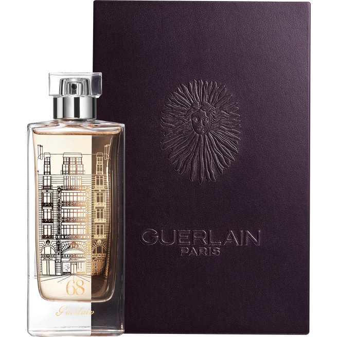 Eau de Parfum (See 2/2)