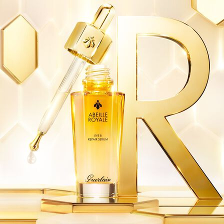 Eye R Repair Serum  (Voir 1/4)