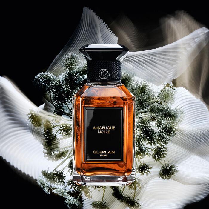 Guerlain Advent Calendar 2021 - Angélique Noire – Eau de Parfum