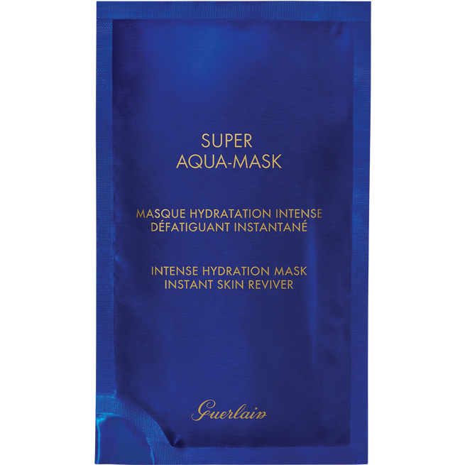 Intense Hydration Mask  (See 1/3)