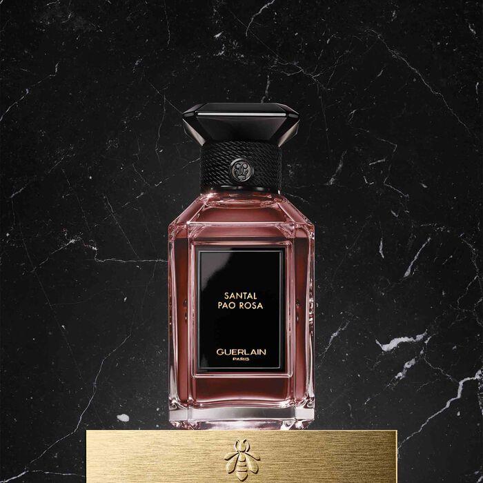 Santal Pao Rosa – Eau de Parfum (See the picture 2/6)