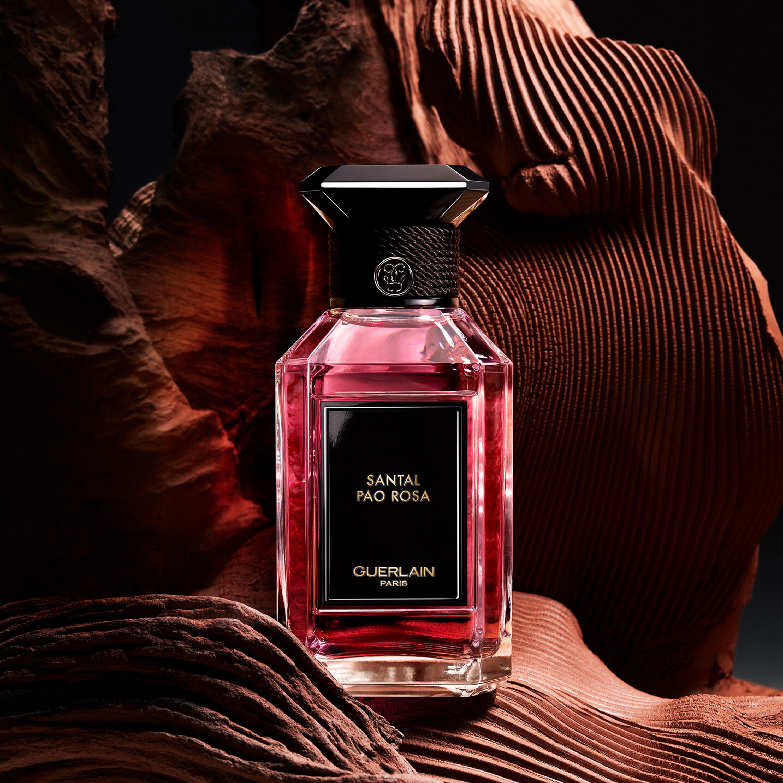 Santal Pao Rosa – Eau de Parfum (See the picture 1/6)