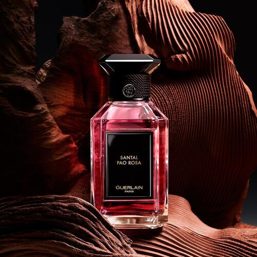 L'Art & La Matière Santal Pao Rosa – Eau de Parfum