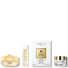 Abeille Royale Eye Cream age-defying programme