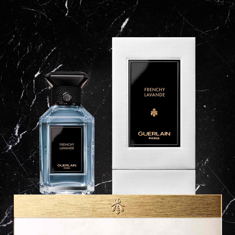 Frenchy Lavande – Eau de Parfum (Voir l'image 3/5)