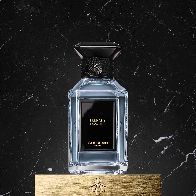 Frenchy Lavande – Eau de Parfum (Voir l'image 1/5)