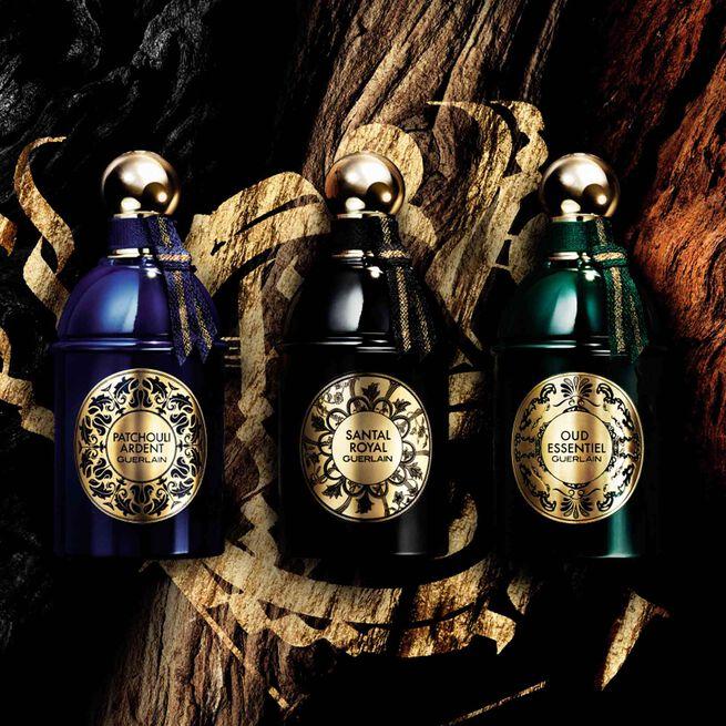 Patchouli Ardent - Eau de Parfum (Voir 4/5)