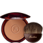 The bronzing powder and its brush (See the picture 1/1)