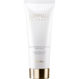 The Gommage de Beauté Skin resurfacing peel
