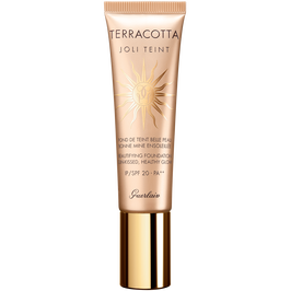 TERRACOTTA JOLI TEINT BEAUTIFYING FOUNDATION SUN-KISSED, HEALTHY GLOW
