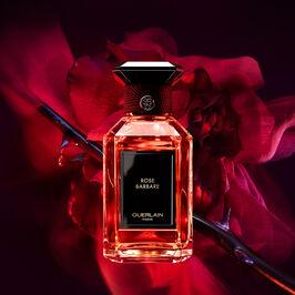 L'Art & La Matière Rose Barbare – Eau de Parfum