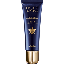 Orchidée Impériale Der Rich Cleansing Foam