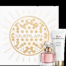 Mon Guerlain Eau De Parfum Christmas Set (See 1/1)