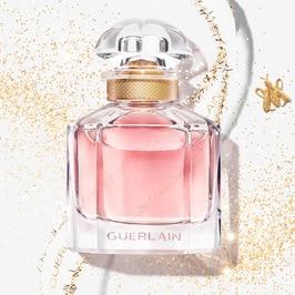 Mon Guerlain系列 Mon Guerlain我的印記淡香精
