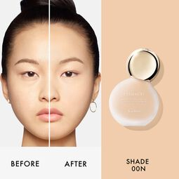 High Perfection foundation 24H wear - SPF 15 (See 3/4)