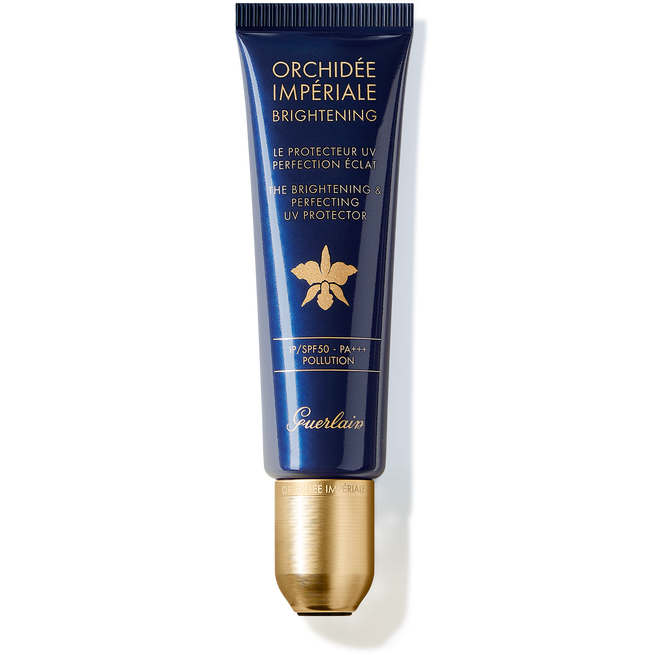 The Brightening & Perfecting UV Protector (See 1/1)