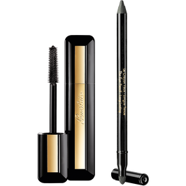 Cils d'Enfer So Volume set Intense volume Deep black mascara