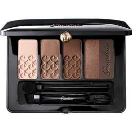 Palette 5 Couleurs Nude to Smoky Look