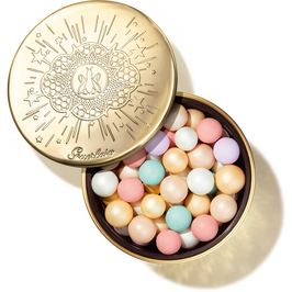 Météorites Golden Bee Light-revealing pearls of powder