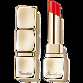 KissKiss Shine Bloom 95% naturally-derived ingredients shine lipstick