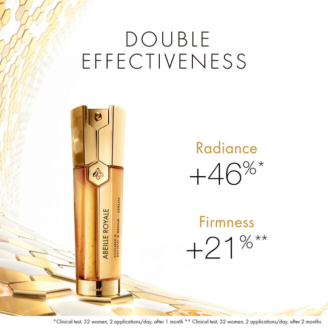 Double R - Renew & Repair Serum (See 3/3)