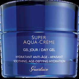 Super Aqua-Crème Day gel
