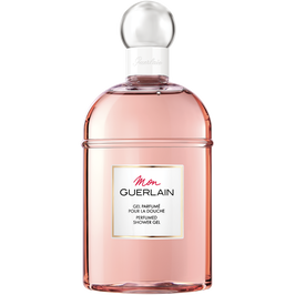 Mon Guerlain Shower Gel