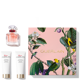 Mon Guerlain Eau de Parfum Bloom of Rose Set