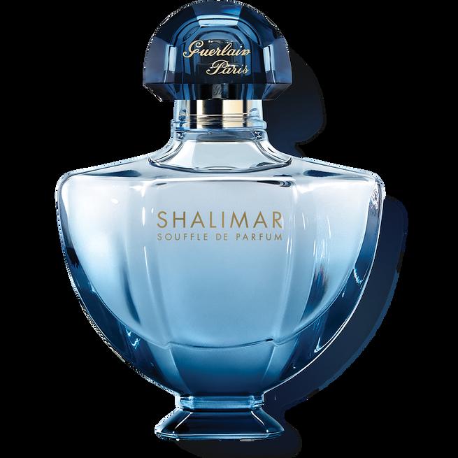 Souffle de Parfum - Eau de Parfum (See 1/1)