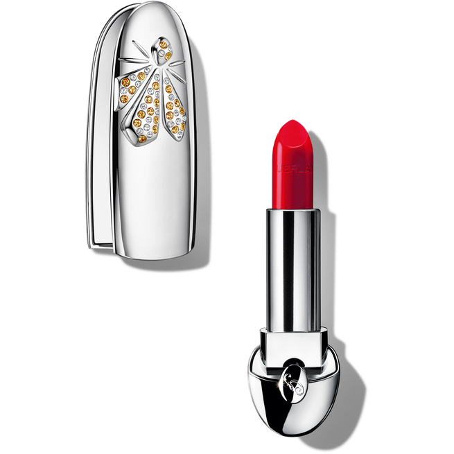 All-in-one lipstick in a prestigious edition (See 1/3)