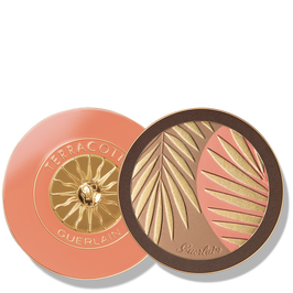 Terracotta Palm Street Bronzing & Blush Powder