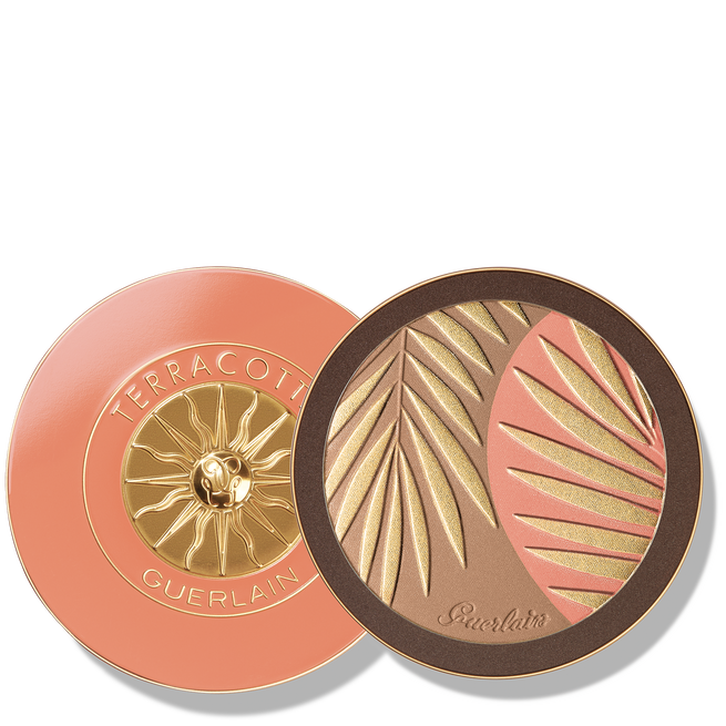 Bronzing & Blush Powder (See 1/3)