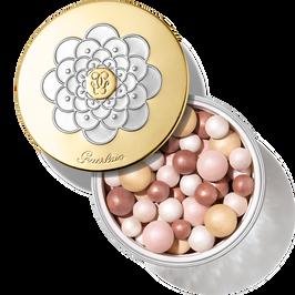 Météorites Gold Pearls Perles de poudre révélatrices de lumière