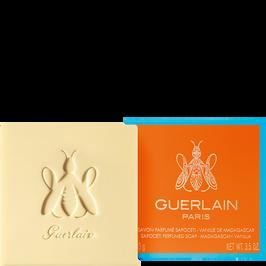 Sapoceti scented soap ゲルリナーデ ソープ ヴァニラ