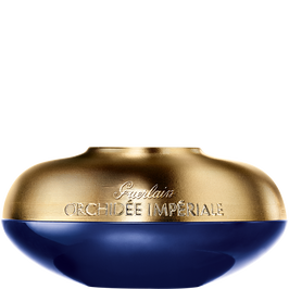 Orchidée Impériale The Eye & Lip Contour Cream