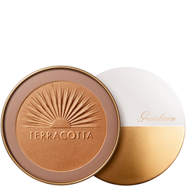 Terracotta Ultra Shine Shimmer effect bronzing powder