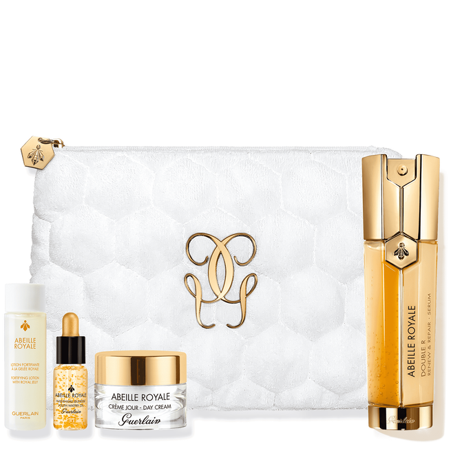 Double R Serum Age-defying set  (See 1/1)