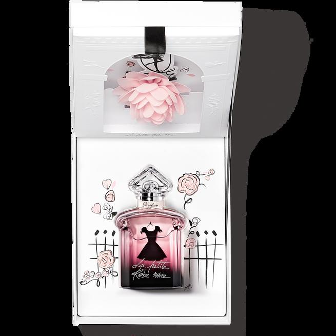 Ma Première Robe – Coffret Eau de Parfum (Voir 1/2)