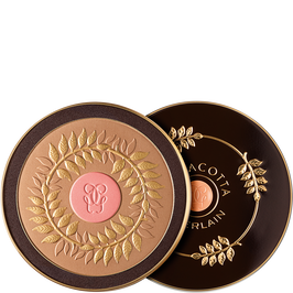 Terracotta Thalia Island Bronzing & Blush Powder
